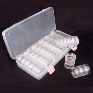 S260 - bead organiser/storage container