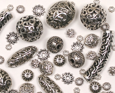 Category Metal Beads