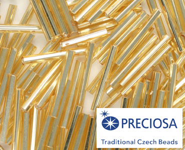 Category Czech Bugle Beads