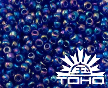 Category Toho Seed Beads 8/0