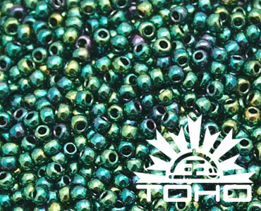 Category Toho Seed Beads 15/0