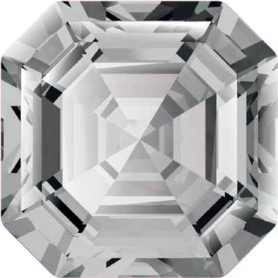 4480 10mm 001 - Swarovski imperial fancy stone - crystal