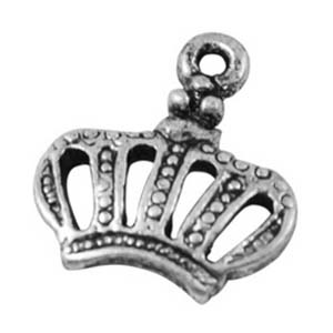 MEP12 - crown charm