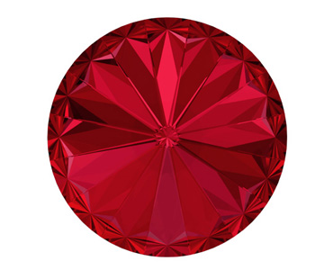 Category 1122 Swarovski Round Rivolis