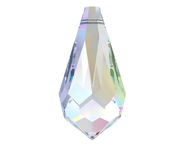 Category 6000 Swarovski Facetted Pendants