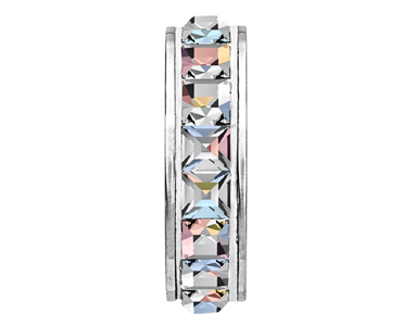 Category 81001 Swarovski BeCharmed Pave Stoppers