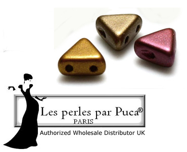 Category Kheops par Puca Beads
