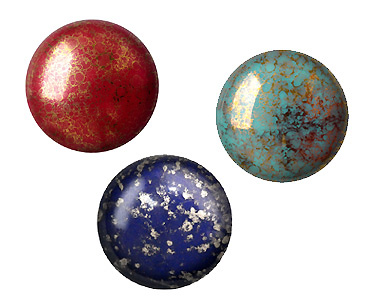 Category 18mm Cabochons par Puca