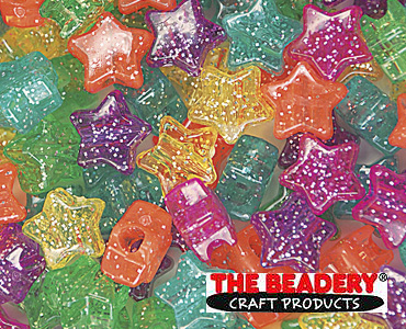 Category Star Pony Beads