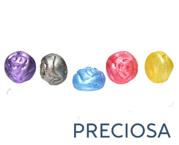 Category Czech Candy Roses from Preciosa - 12mm