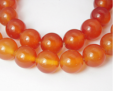 Category Semi-precious Round Beads - 6mm