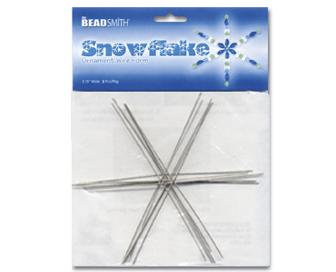 Category Snowflake Wire Forms