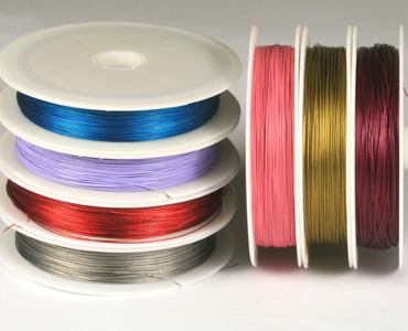 Category Tiger Tail Wire