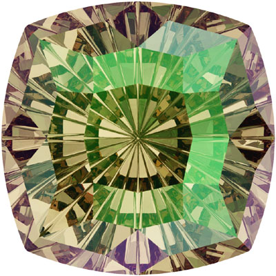 Crystal Luminous Green F