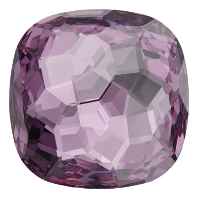 4483 10mm PLAIN 219 Swarovski fantasy cushion fancy stone - iris