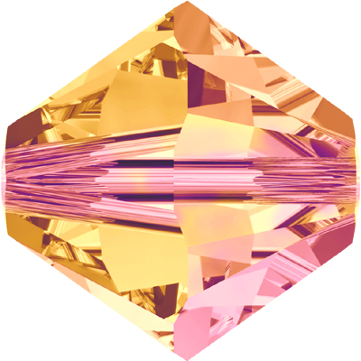 crystal astral pink