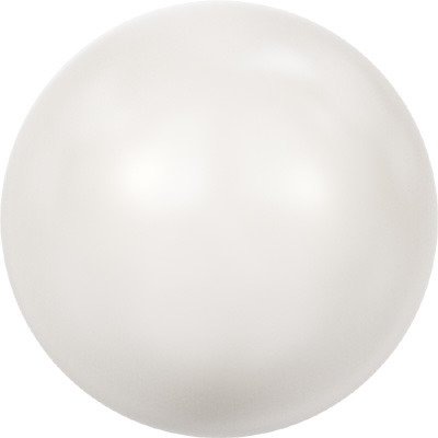 crystal White pearl