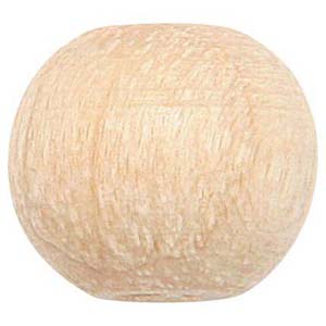 WB5-sale round wooden bead