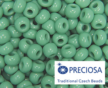 Super Category Czech Seed Beads & Bugles - Preciosa