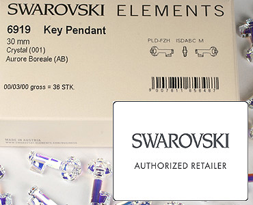Super Category SWAROVSKI FACTORY PACKS - MISC