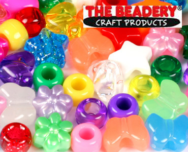 Super Category Pony Beads